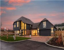 5 bed detached house for sale Warmlake