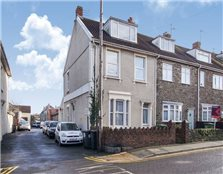 2 bed maisonette for sale Staple Hill