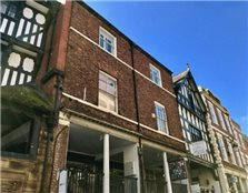 1 bed flat to rent Chester
