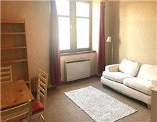 1 bed flat to rent Crown