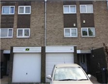 4 bed terraced house to rent Ladywood