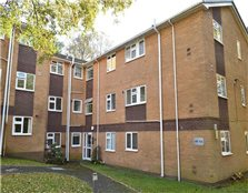 2 bed flat for sale Werneth