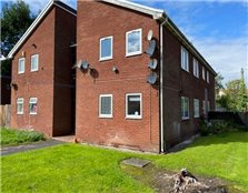 1 bed flat to rent Saltney