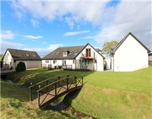 9 bed detached house for sale Raigmore