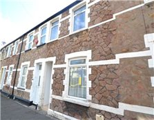 4 bed terraced house for sale Cathays