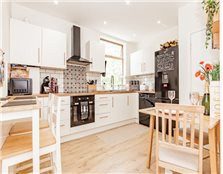 2 bed flat for sale Oxford