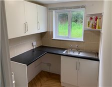 1 bed flat to rent Nanpean