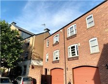 1 bed flat to rent York
