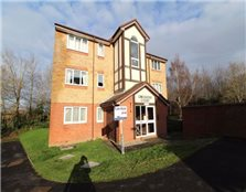 1 bed flat for sale Great Stoke