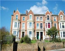 7 bed terraced house to rent St Ann's