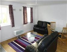 2 bed flat to rent Biggleswade