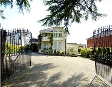 6 bed detached house for sale Cyncoed