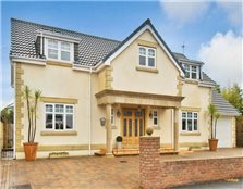 3 bed detached house for sale Cyncoed