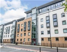 2 bed flat for sale Canon's Marsh