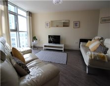 2 bed terraced house to rent Cardiff