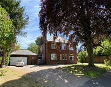 4 bed detached house for sale Evington