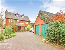 6 bed detached house for sale Horstead