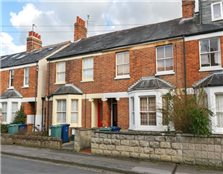 4 bed terraced house to rent Osney