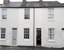 2 bed terraced house to rent Osney