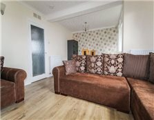 3 bed terraced house for sale Torry