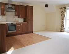 2 bed flat to rent Arbury