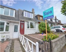 2 bed terraced house for sale Hilton