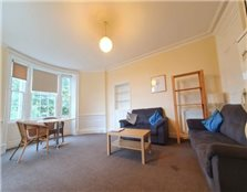 4 bed flat to rent Edinburgh
