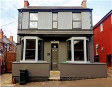 5 bed detached house to rent Sneinton