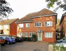 1 bed flat for sale Winnersh