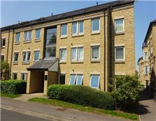 2 bed flat for sale Tang Hall