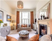 3 bed flat for sale York