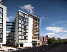 1 bed flat for sale Hulme