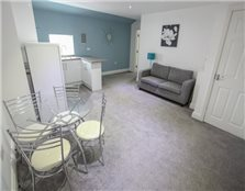 3 bed flat to rent Dingle