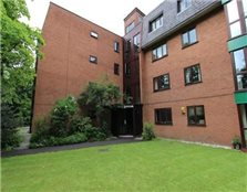2 bed flat for sale Infirmary