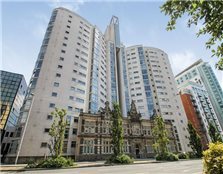 2 bed flat for sale Cardiff