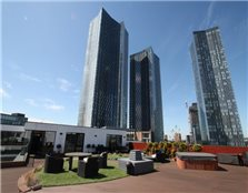 3 bed flat for sale Hulme