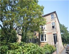 1 bed flat to rent Newnham