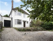 4 bed detached house to rent Iffley