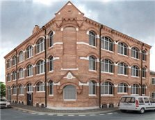 2 bed property for sale Ancoats