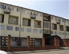 2 bed maisonette to rent Croxteth