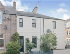 2 bed terraced house for sale Crown