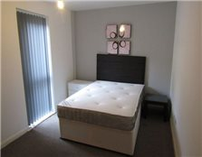 1 bed flat to rent Everton