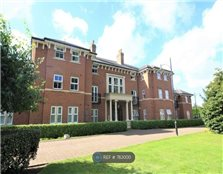 2 bed flat to rent Newton