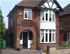 3 bed detached house to rent Wollaton