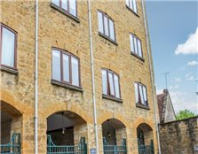 1 bed flat to rent Sherborne