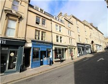 2 bed maisonette to rent Bath