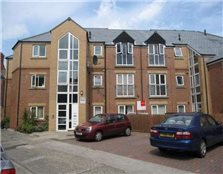 1 bed flat to rent Whitley Bay