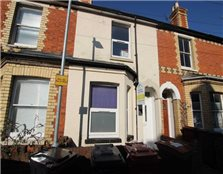 5 bed terraced house for sale Reading