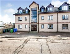2 bed flat to rent Merkinch