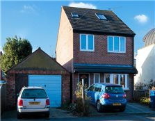4 bed detached house to rent Osney
